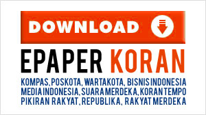 download epaper koran